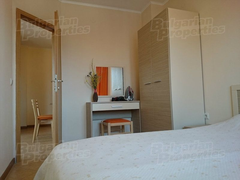 Апартаменты на Солнечном берегу, Болгария, 60.64 м2 - фото 1