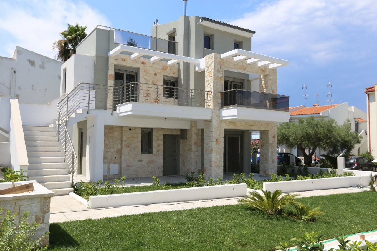 Квартира на Кассандре, Греция, 40 м2 - фото 1