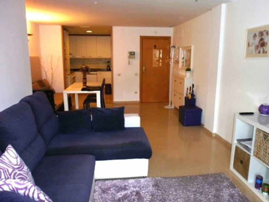 Квартира в Барселоне, Испания, 60 м2 - фото 1