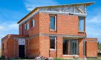 В Чехии предлагают упростить правила строительства частных домов