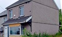Дом в Южном Уэльсе выставлен на продажу всего за €9500