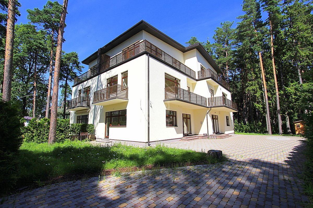 Квартира в Юрмале, Латвия, 140 м2 - фото 1