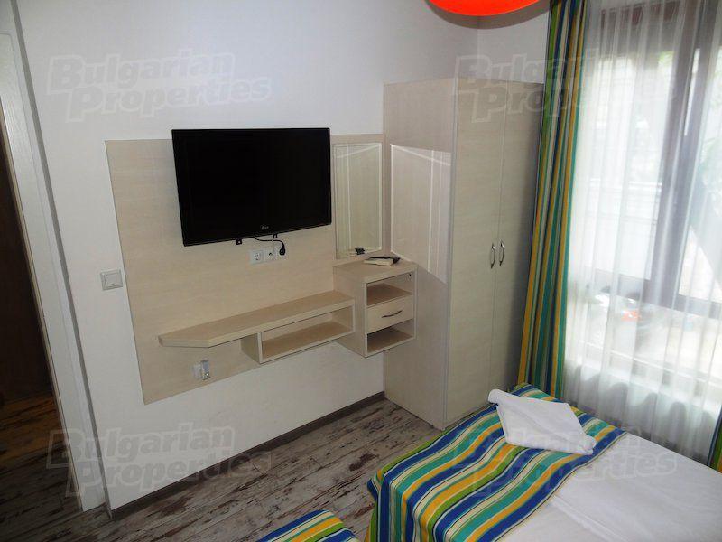 Апартаменты в Варне, Болгария, 96.09 м2 - фото 1