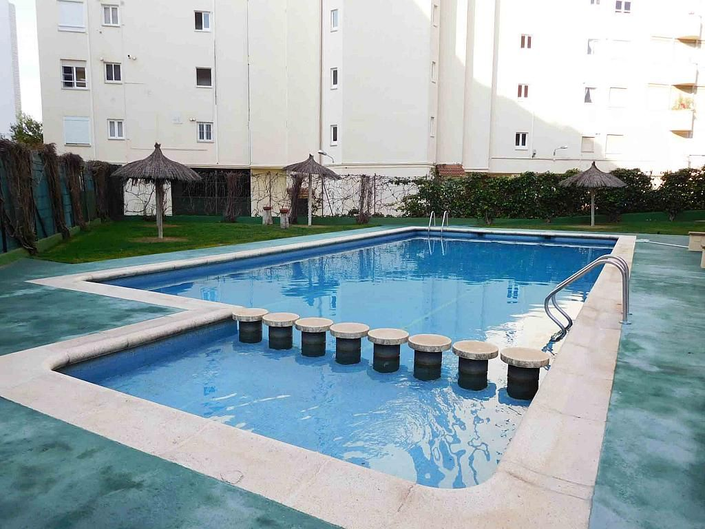 Квартира на Льорет-де-Мар, Испания, 40 м2 - фото 1