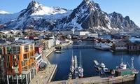 Цены на дома и квартиры в Норвегии растут