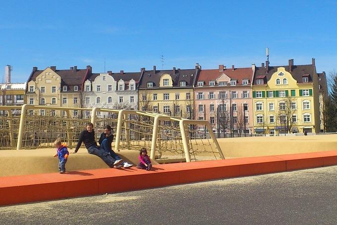 Управление недвижимости в Германии