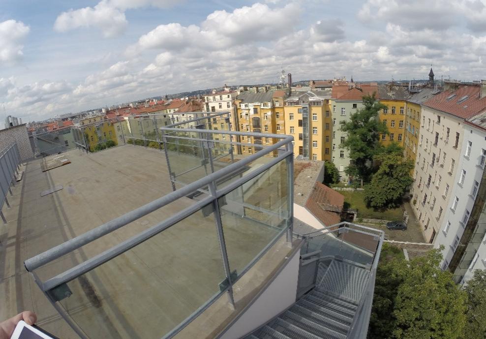 Квартира в Праге, Чехия, 245 м2 - фото 1