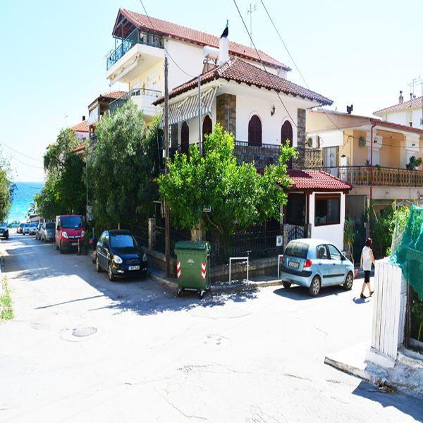 Коттедж в Халкидики, Греция, 92 м2 - фото 1