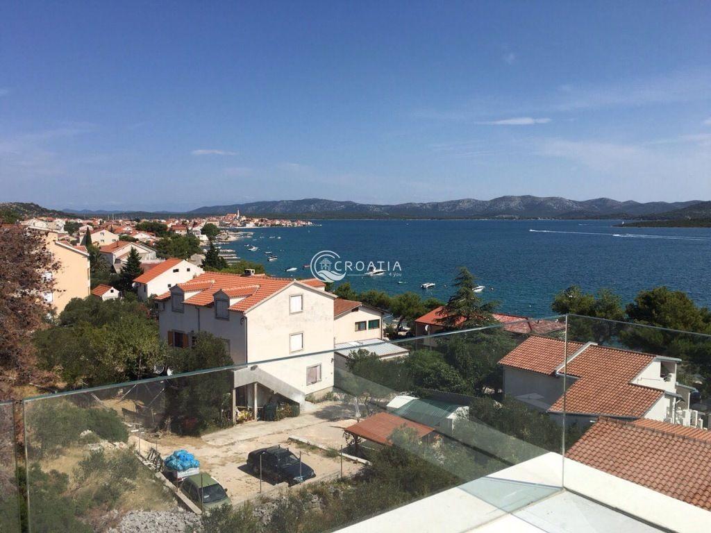 Апартаменты o. Муртер, Хорватия - фото 1