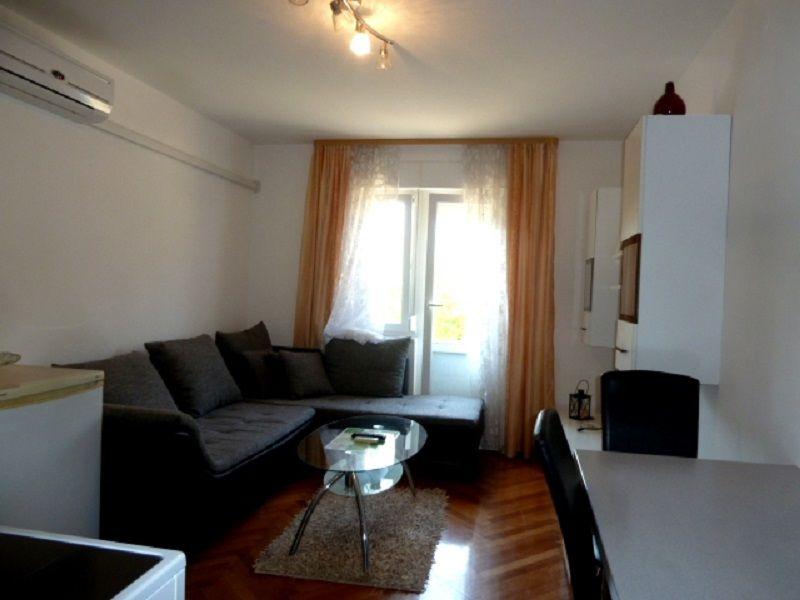 Квартира в Пуле, Хорватия, 32 м2 - фото 1