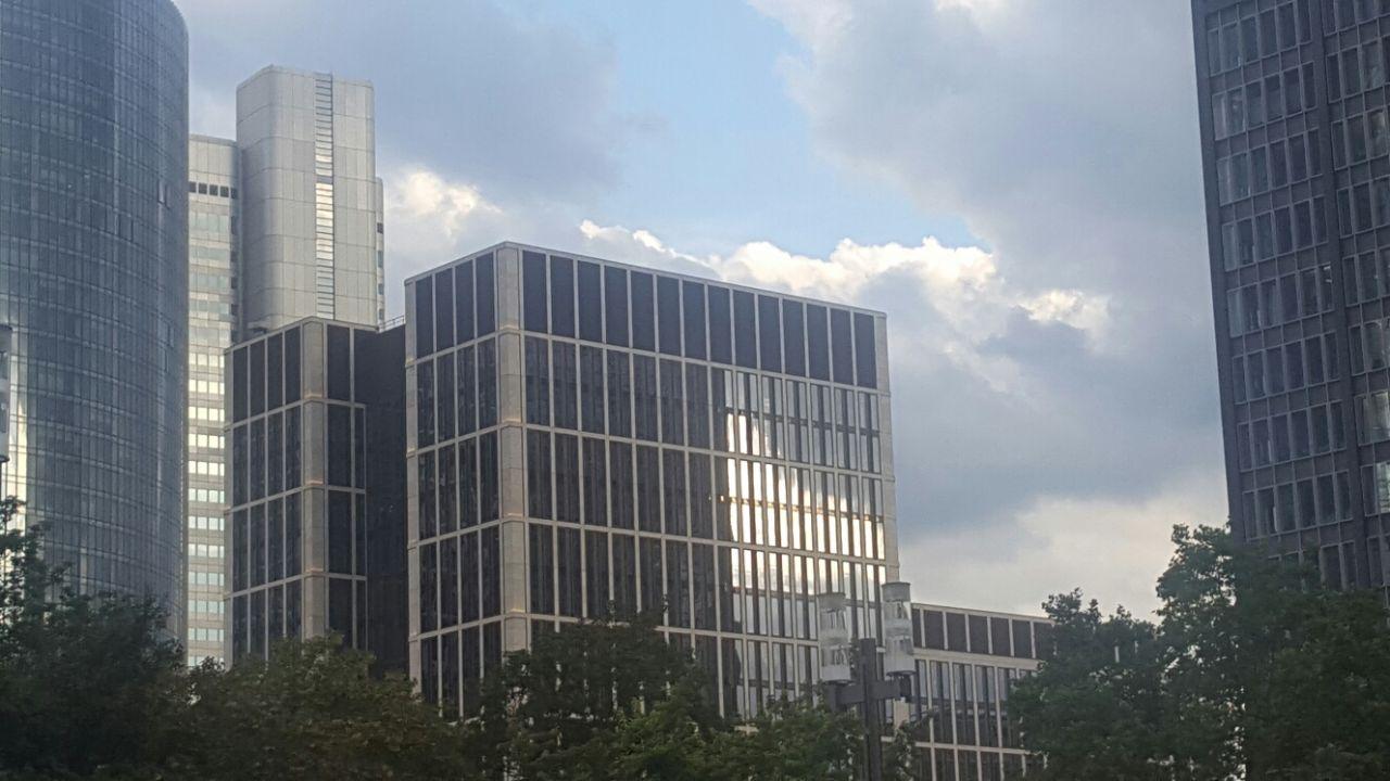 Офис в Берлине, Германия, 707 м2 - фото 1