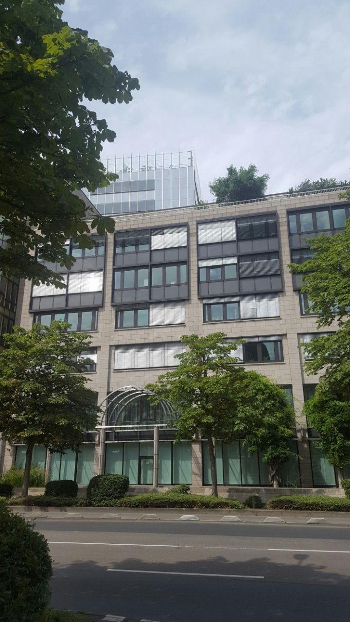 Офис во Франкфурте-на-Майне, Германия, 159 м2 - фото 1