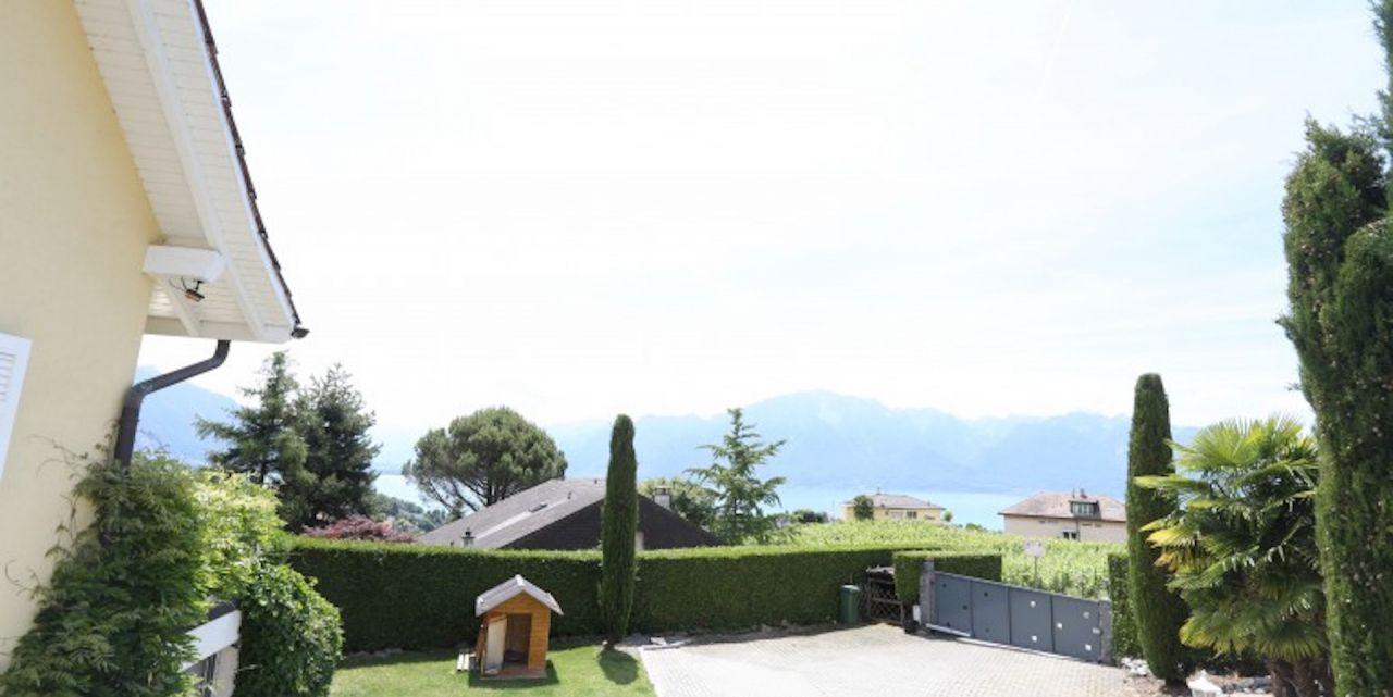 Вилла в Монтрё, Швейцария, 200 м2 - фото 3