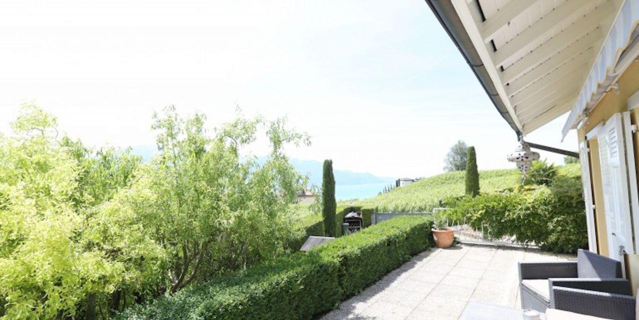 Вилла в Монтрё, Швейцария, 200 м2 - фото 7