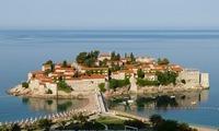 Вход на самый дорогой пляж Черногории стоит 88 евро
