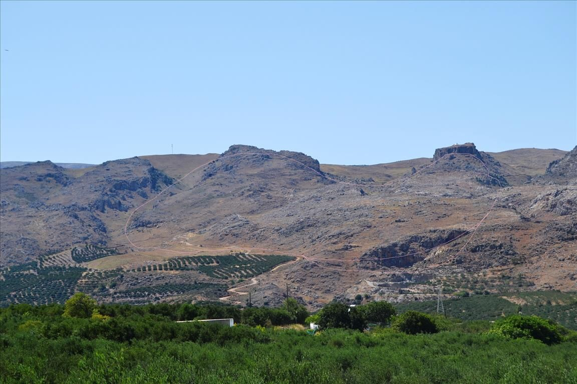 Земля в Иерапетре, Греция, 986000 м2 - фото 1