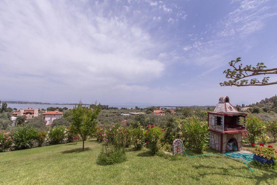 Дом в Ситонии, Греция, 3000 м2 - фото 1