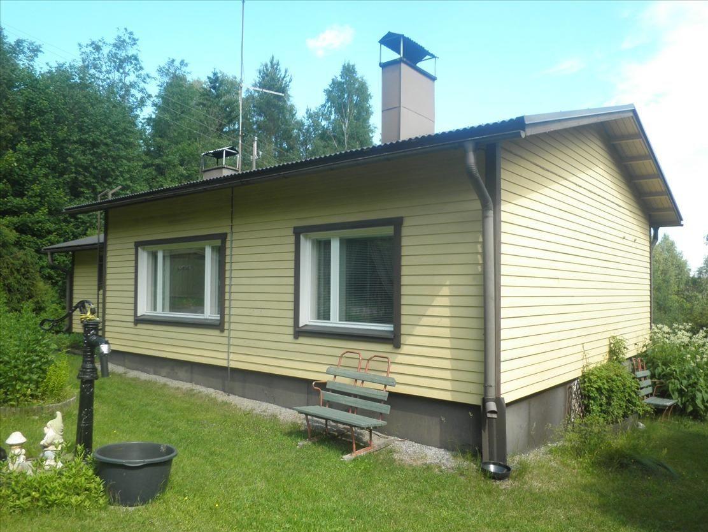 Дом в Каллислахти, Финляндия, 89 м2 - фото 3