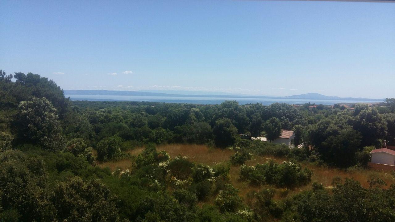 Апартаменты в Лижняне, Хорватия, 84 м2 - фото 1