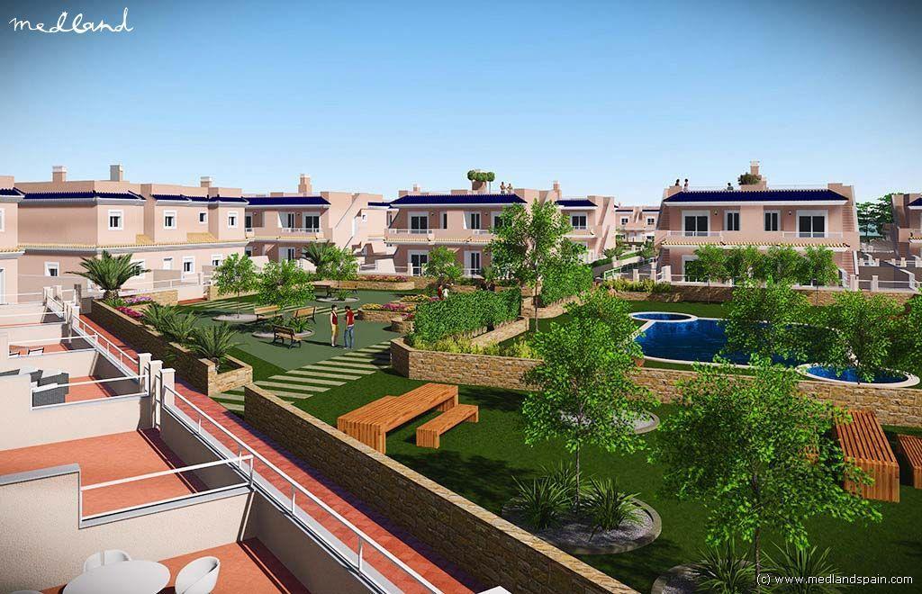 Апартаменты в Кабо Роч, Испания, 70 м2 - фото 1