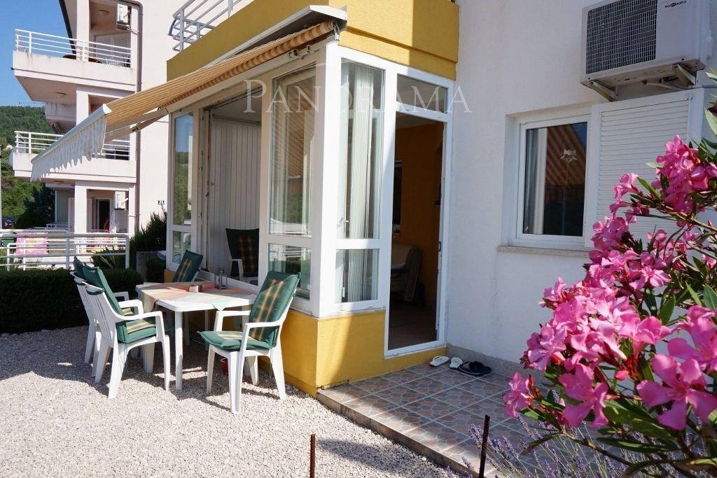 Апартаменты в Рабаце, Хорватия, 40 м2 - фото 1