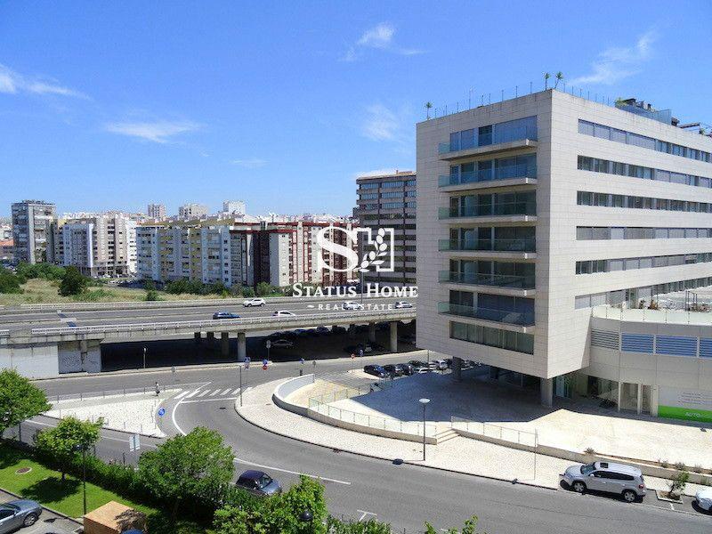 Апартаменты в Лиссабоне, Португалия, 116 м2 - фото 1