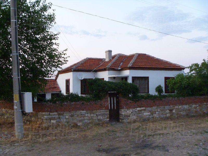 Дом в Бургасе, Болгария, 140 м2 - фото 1