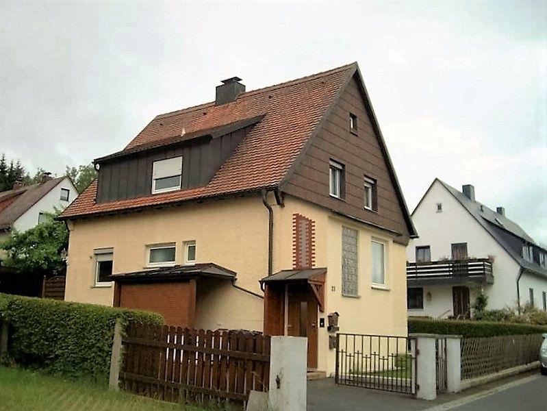 Дом в Северной Баварии (Франконии), Германия, 120 м2 - фото 1