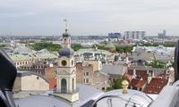 В Риге подскочило число сделок с недвижимостью