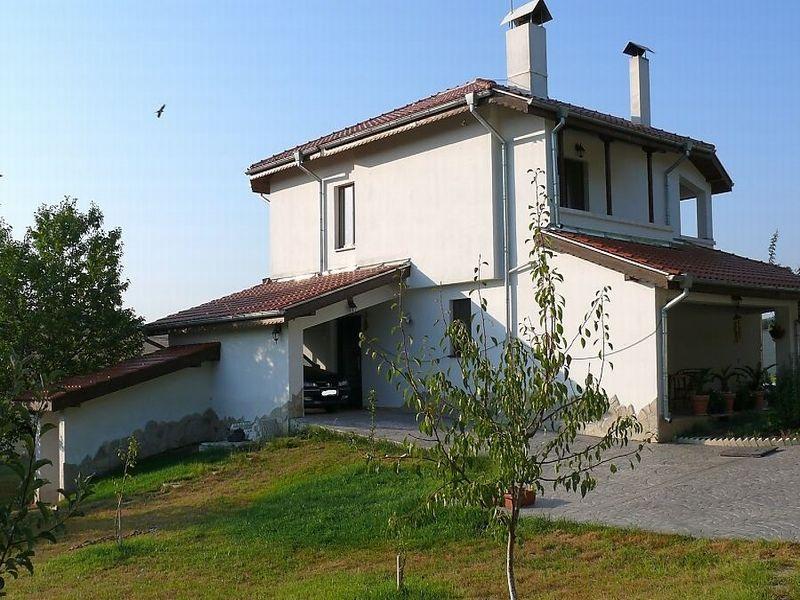 Дом в Бургасской области, Болгария, 2100 м2 - фото 1