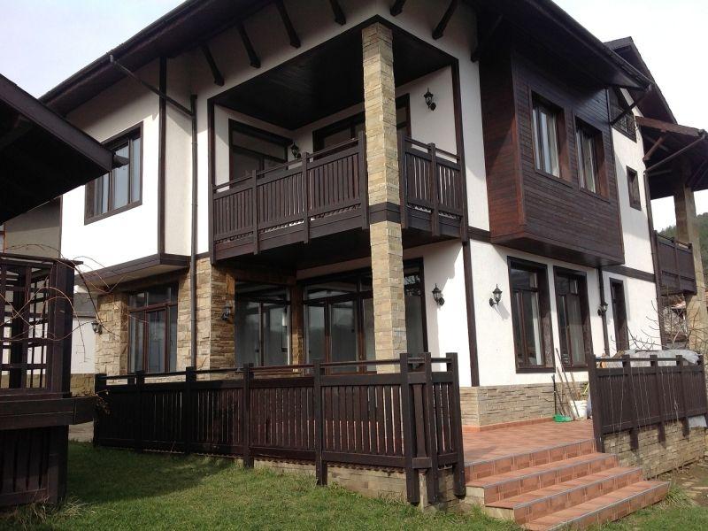 Дом в Бургасской области, Болгария, 460 м2 - фото 1
