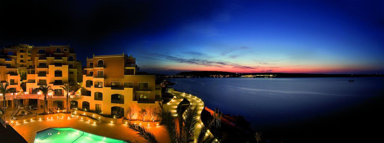Апартаменты в Меллихе, Мальта, 195 м2 - фото 1