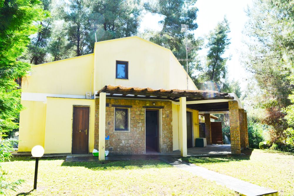 Дом в Халкидики, Греция, 65 м2 - фото 1