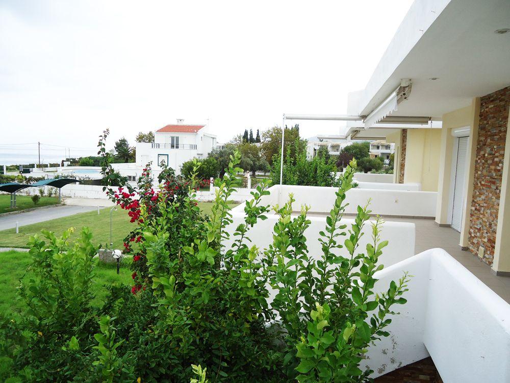 Коттедж в Халкидики, Греция, 160 м2 - фото 1