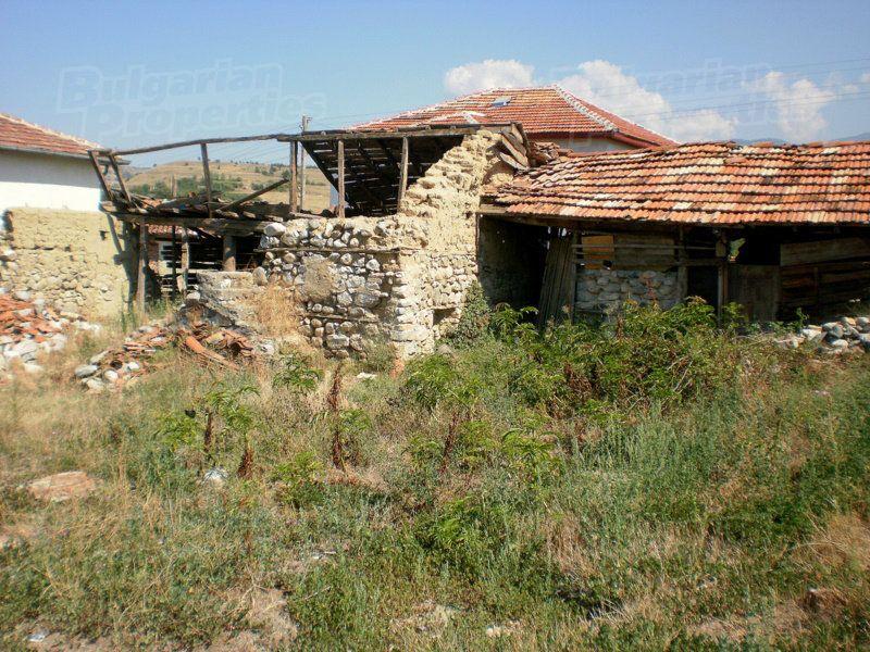 Земля в Сандански, Болгария - фото 1