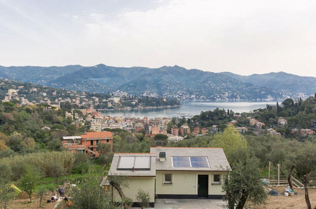 Вилла в Санта-Маргерита-Лигуре, Италия, 212 м2 - фото 1