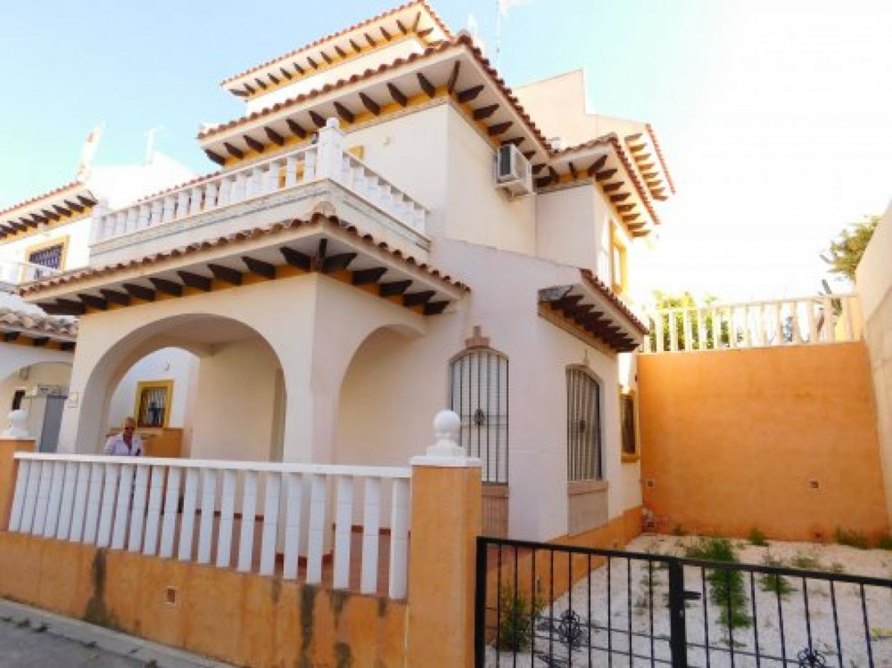 Дом в Торревьехе, Испания, 115 м2 - фото 1