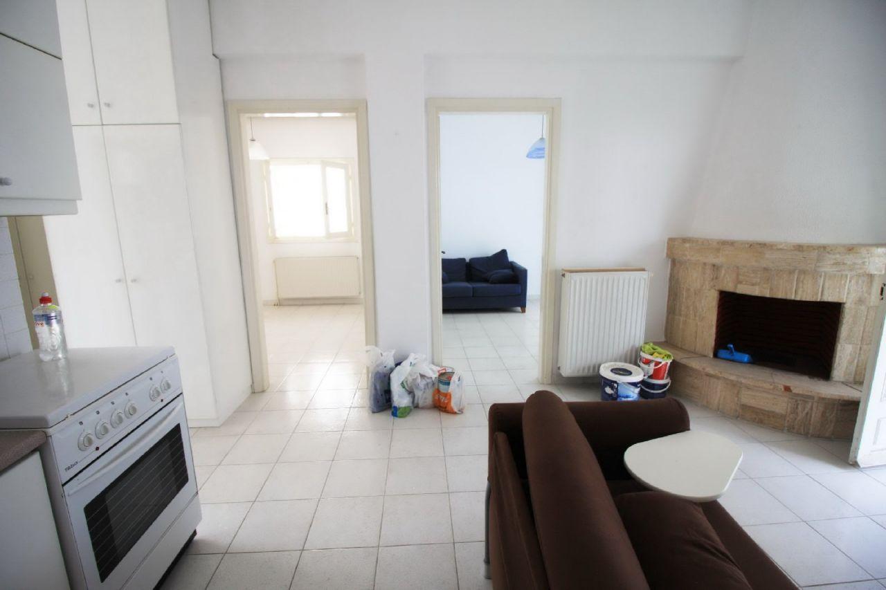 Квартира на Кассандре, Греция, 52 м2 - фото 1