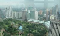 Рынок недвижимости Куала-Лумпура затормозился