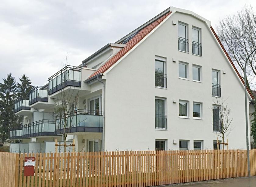 Квартира в Мюнхене, Германия, 131 м2 - фото 1