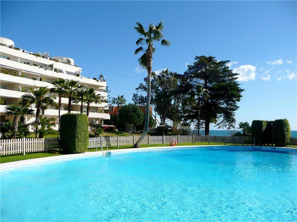 Апартаменты в Марбелье, Испания, 113.3 м2 - фото 1
