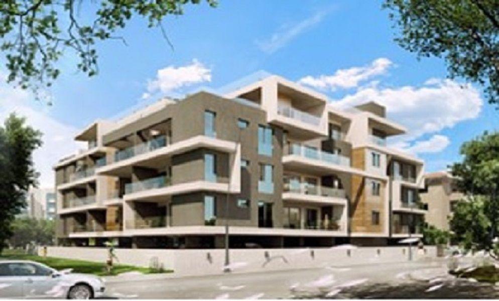 Апартаменты в Лимассоле, Кипр, 52.512 м2 - фото 1