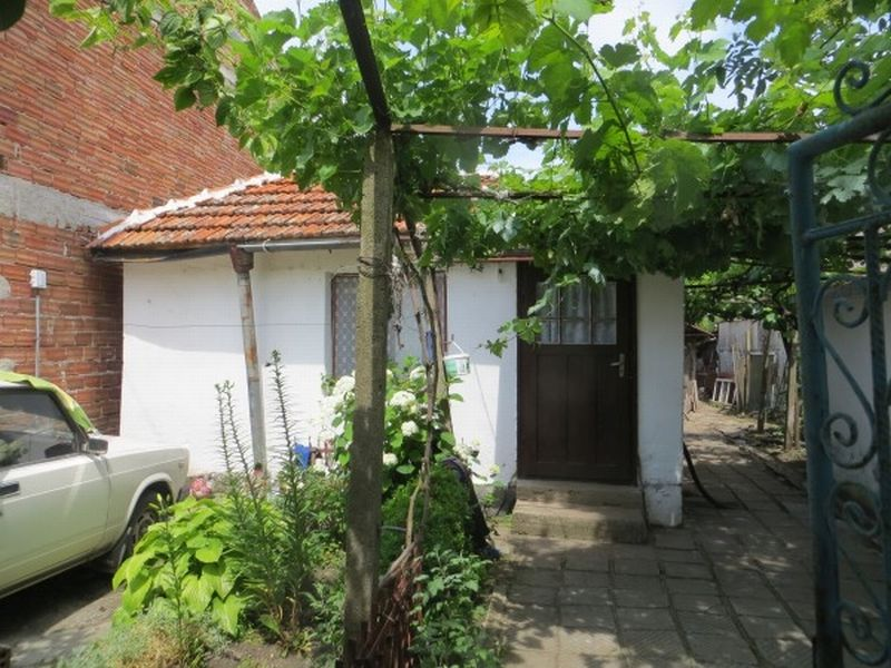 Дом в Бургасской области, Болгария, 47 м2 - фото 1