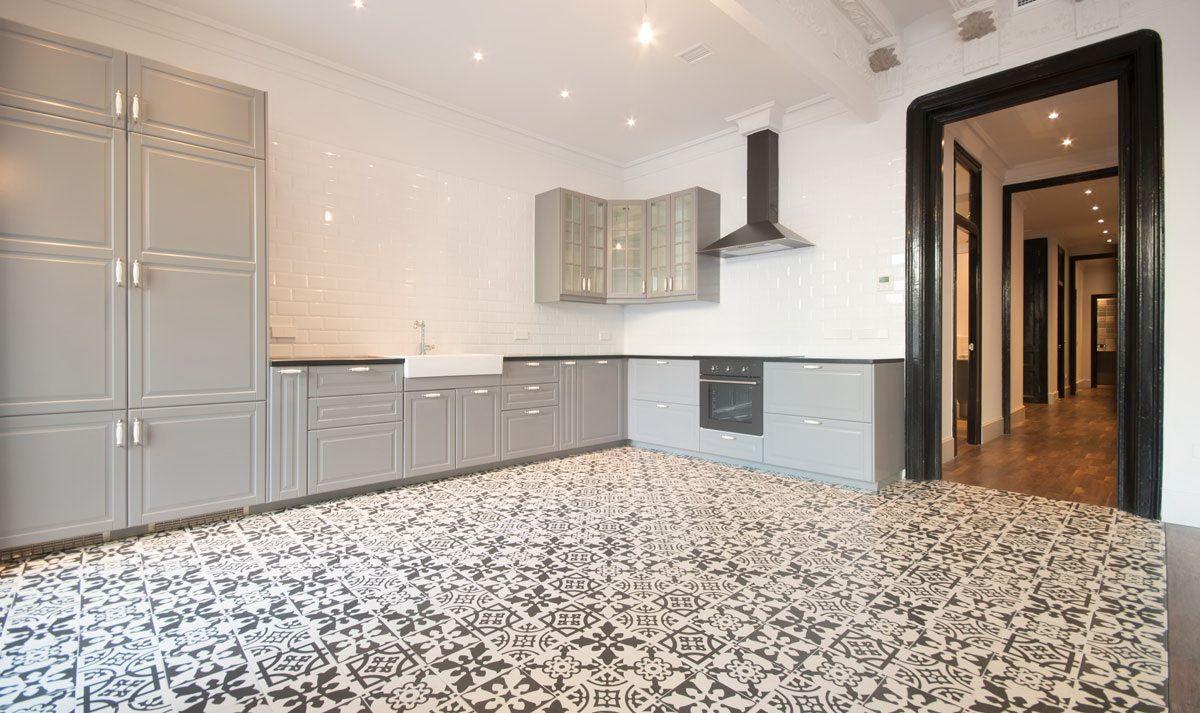 Апартаменты в Барселоне, Испания, 215 м2 - фото 1