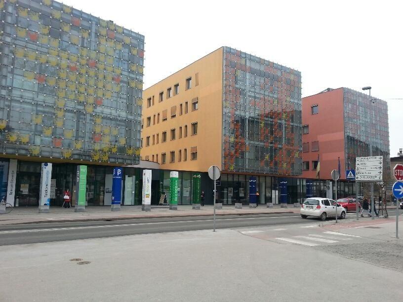 Офис в Кране, Словения, 60 м2 - фото 1