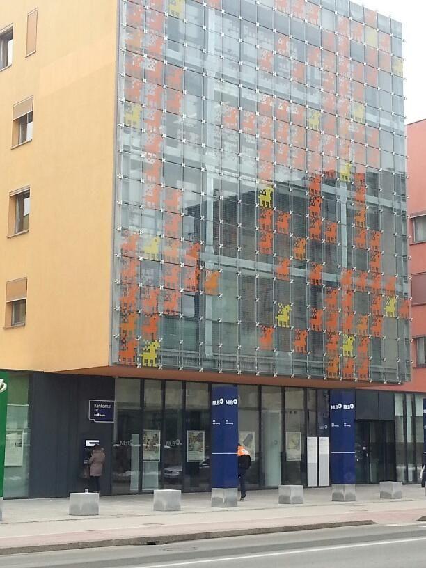 Офис в Кране, Словения, 60 м2 - фото 4