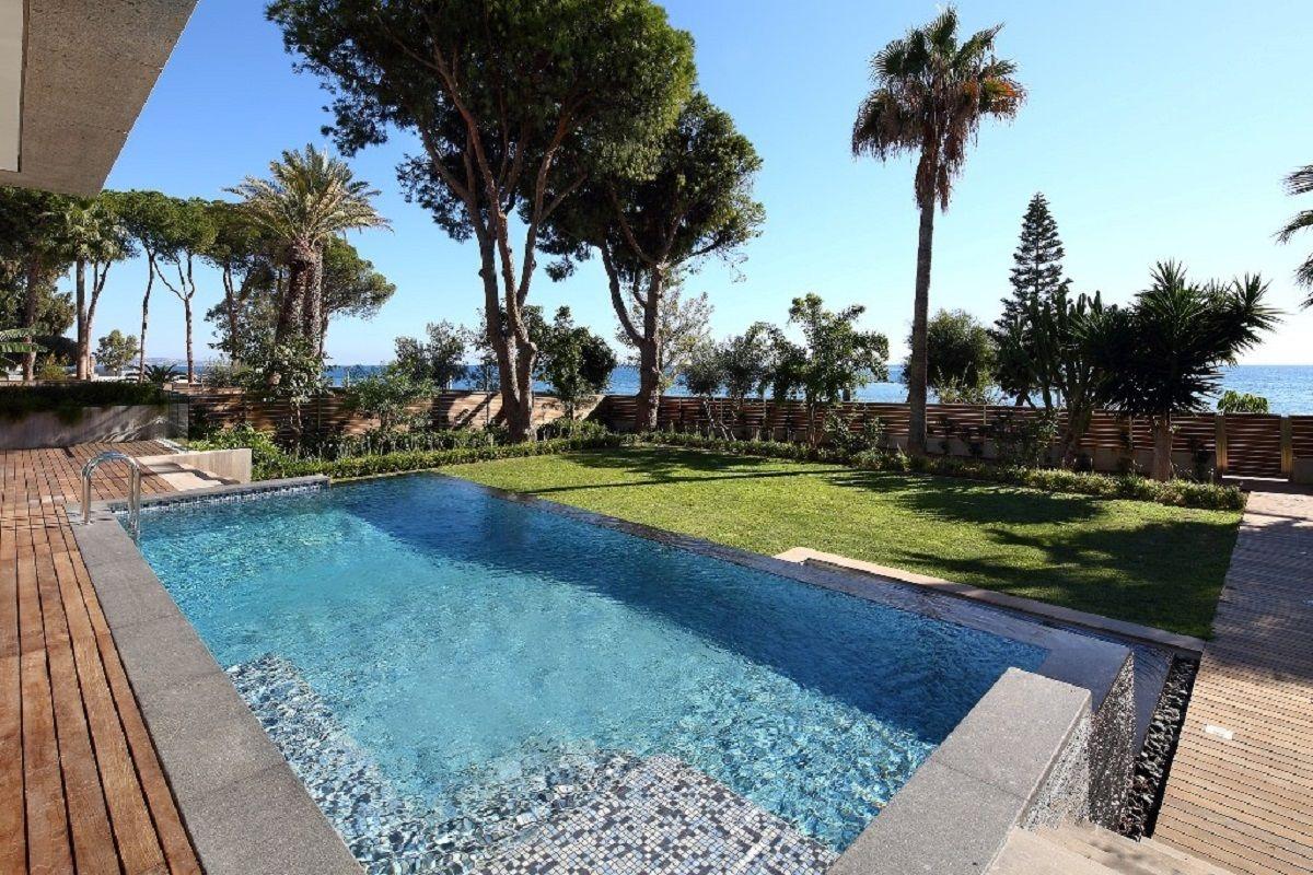 Дом в Лимассоле, Кипр, 259 м2 - фото 1