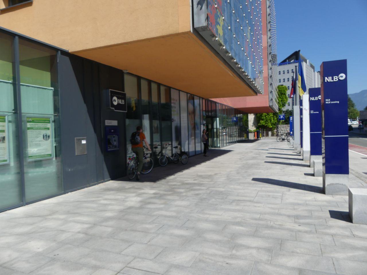 Офис в Кране, Словения, 45 м2 - фото 1