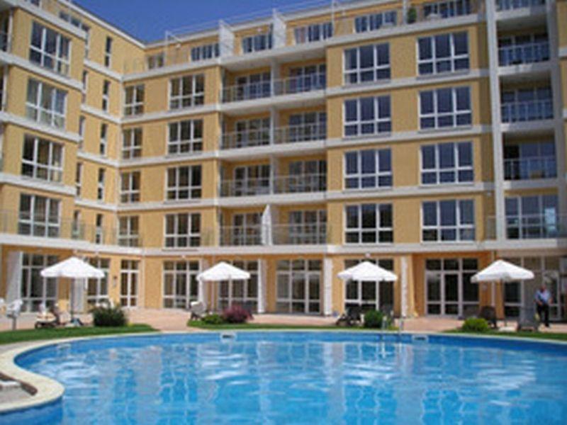 Квартира в Бургасской области, Болгария, 79 м2 - фото 1