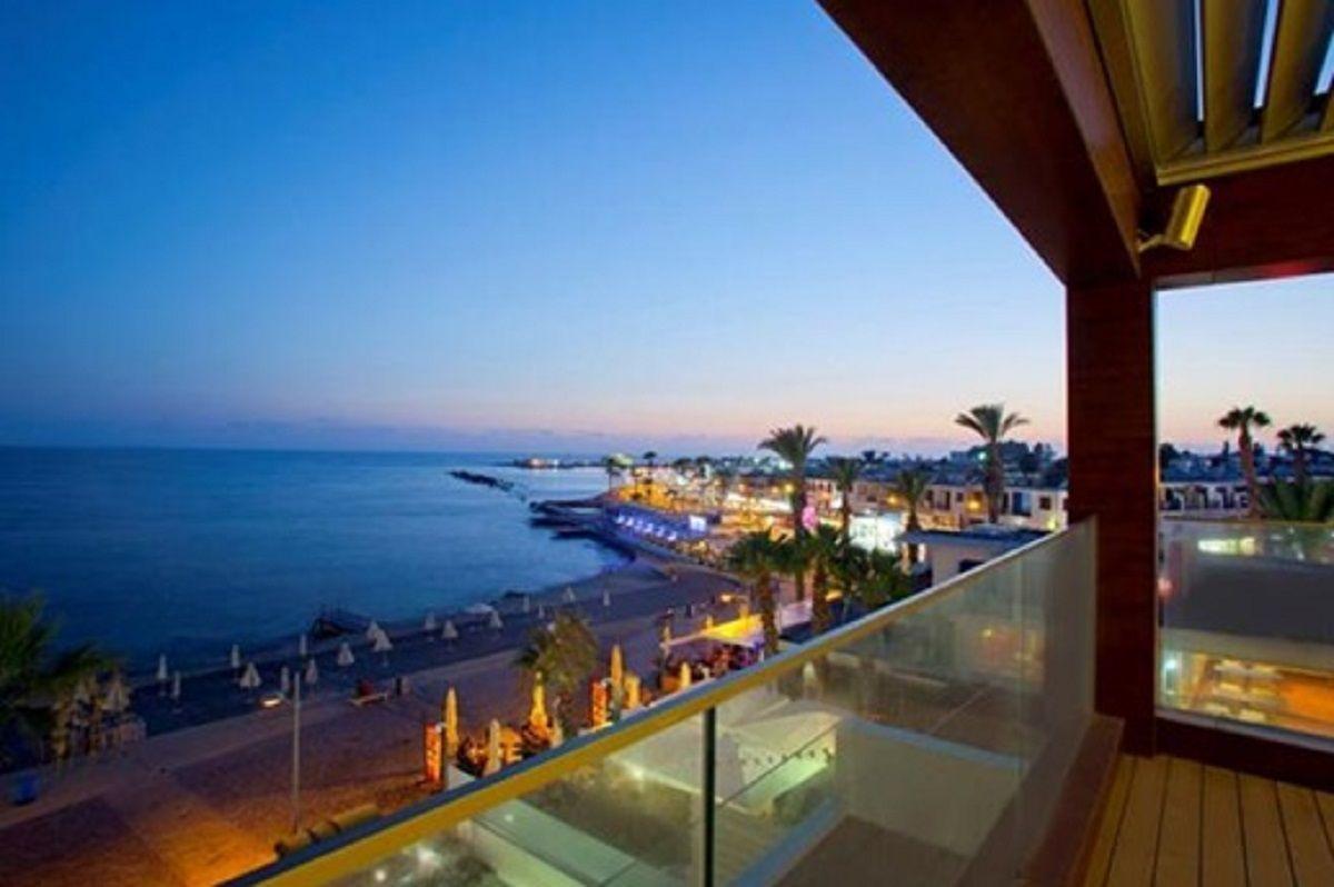 Апартаменты в Лимассоле, Кипр, 182 м2 - фото 1